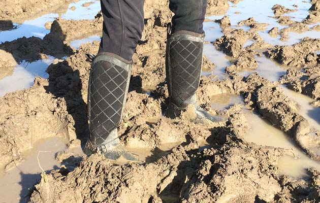 Muckboots Pacy II all-condition riding boots: review review ...