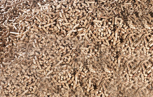 Types Of Wood Pellets ~ Wood pellet horse bedding what are the pros and cons