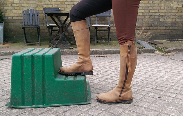 e422e3fed1a8 Fairfax   Favor Imperial Explorer waterproof boots  review. Alice Collins  Alice Collins 16 March