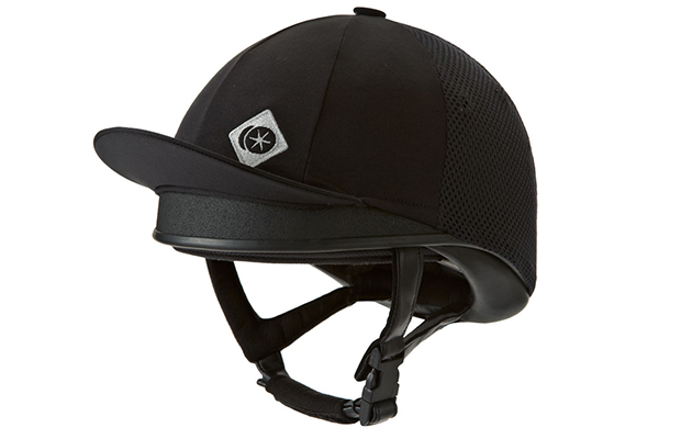 c96ae1ff95a Put your head first with these adjustable riding helmets - Horse   Hound