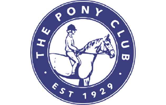 Image result for pony club logo 2016