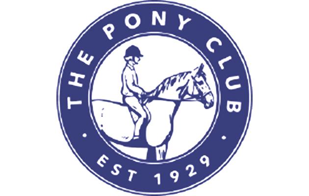 Image result for pony club logo 2016