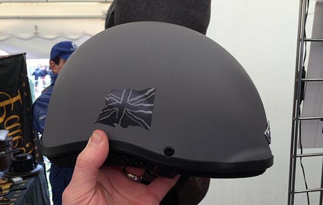 PROtector Cool XCountry Helmet
