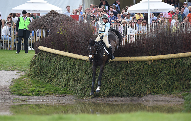 Trade Stands Badminton Horse Trials : Are you a badminton horse trials virgin? heres all you need to know