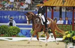 2008 Beijing Olympics - Dressage