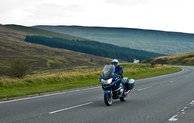 9 similarities between riders and motorcyclists (there are more than you  think...) - Horse & Hound