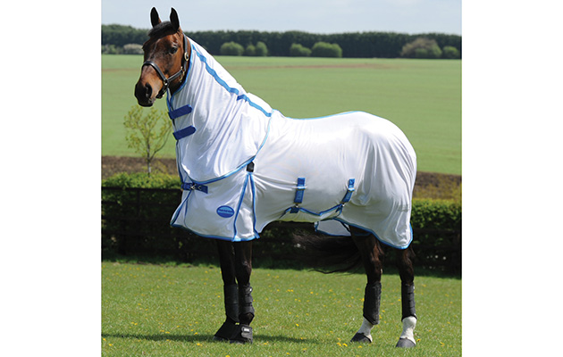 Looking For A Fly Rug With Belly Protection Don T Miss This