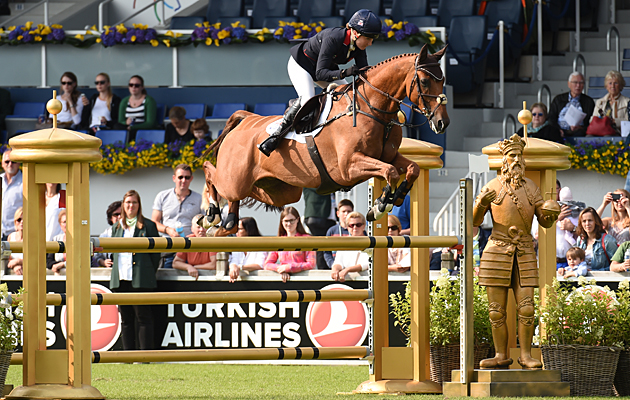 aachen eventing