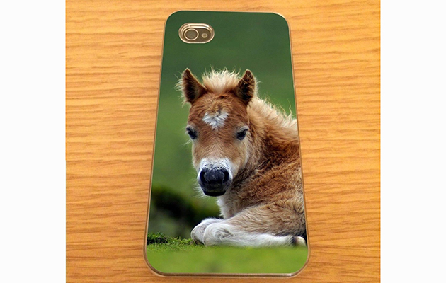 on sale a404f 99bda Could your phone get any cuter? 13 iPhone cases for any horse lover ...
