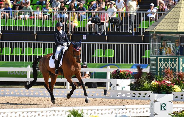 Rio Olympics Lauren Billys