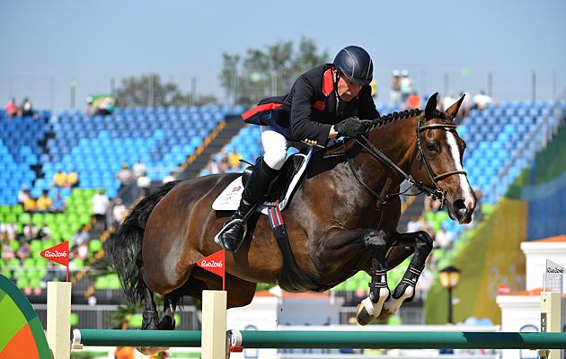 John Whitaker Rio Olympics