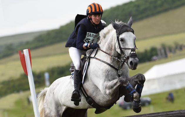 Liz Halliday-Sharp HHS Cooley