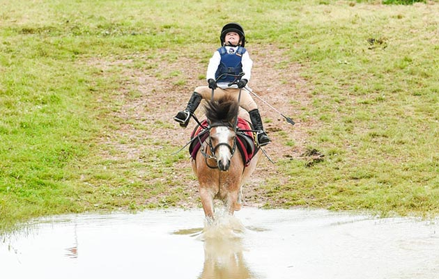 Why horsey parents dread the start of the school term…