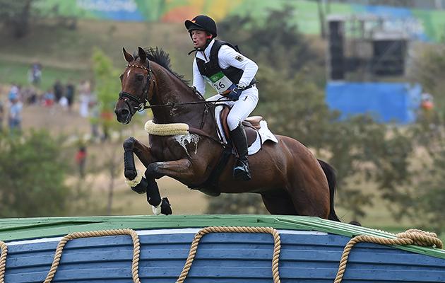 Rio Olympics Michael Jung