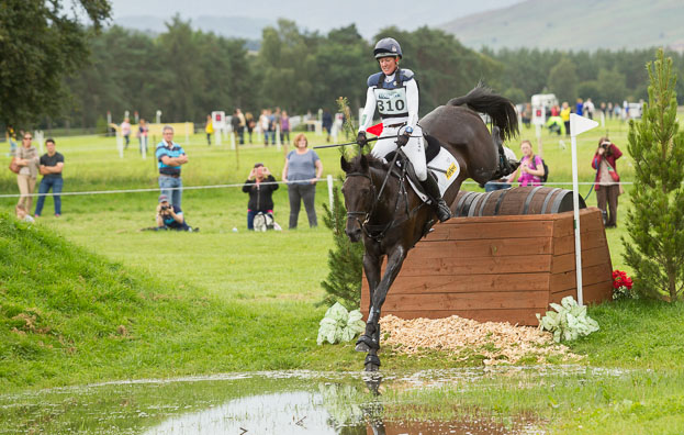 eventing fixtures list