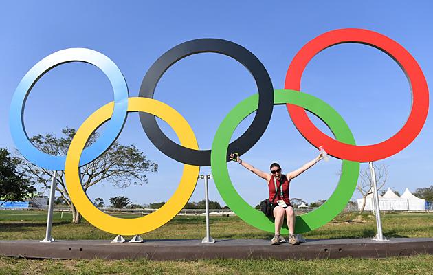 Rio Olympics blog