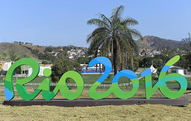 Rio Olympics cross-country