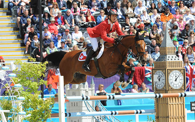 showjumping invitational rankings rules