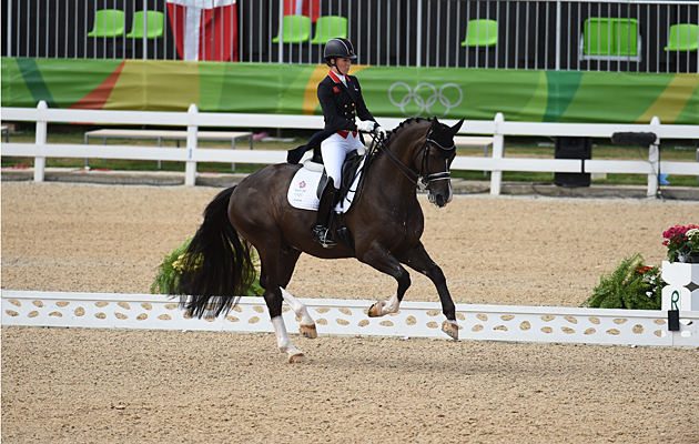 Valegro retirement