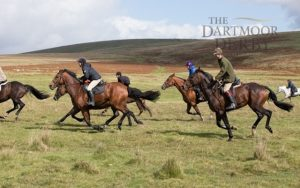 Dartmoor Derby
