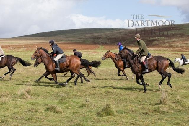 Dartmoor Derby