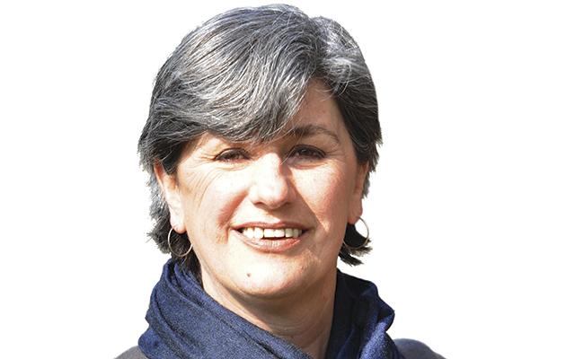 Carole Mortimer portraits