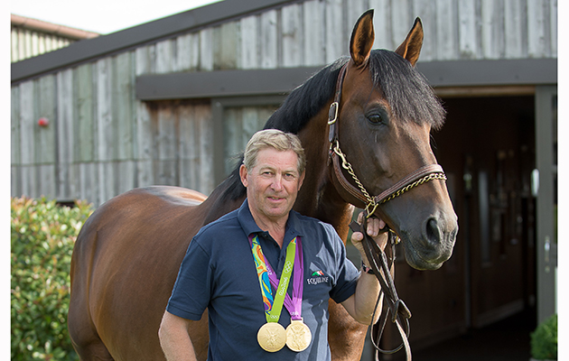 Nick Skelton and Big Star retire from showjumping - Horse   Hound 402bb874d