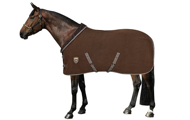 Keep Your Horse Snug As A Bug With These Fabulous Fleece