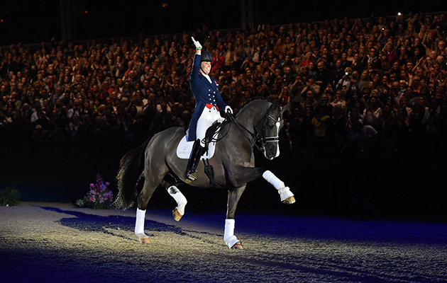 Valegro Liverpool