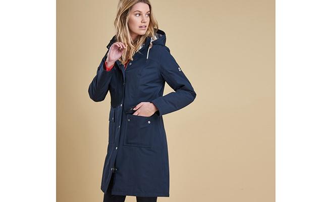 b3ca90ecc 10 long coats to beat the winter chill - Horse & Hound