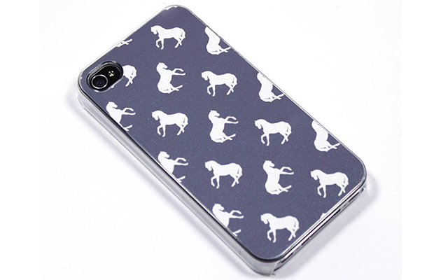 personalised-horse-phone-case-for-iphone