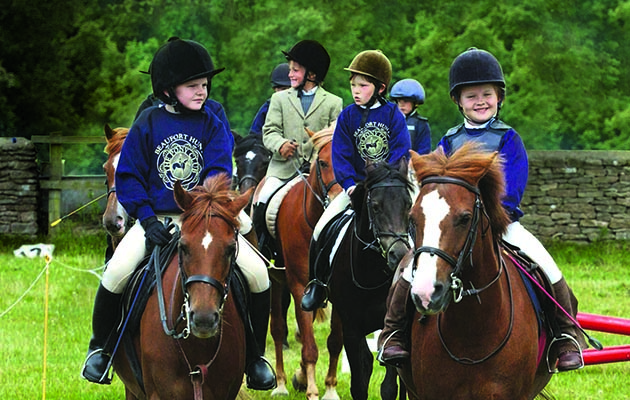 Payson Riding Lessons - Kids Horse Riding, Learn to Ride a ...