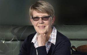 Barbara Thomson