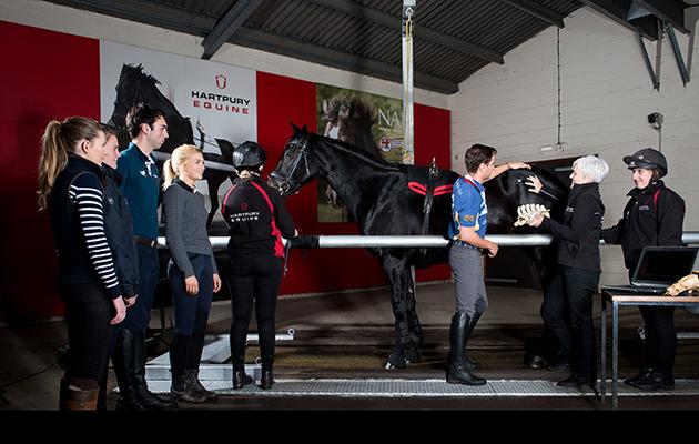 Racing careers - Horse & Hound