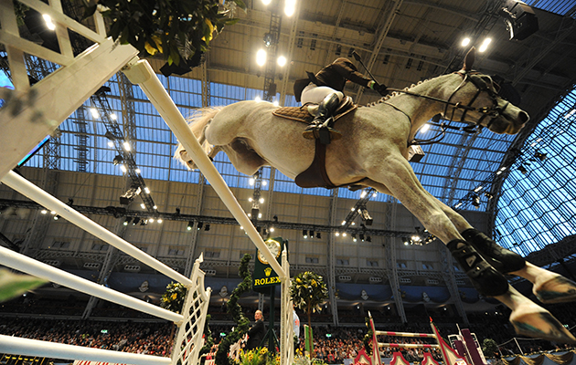 Olympia Horse Show Tickets 2019 Horse Hound