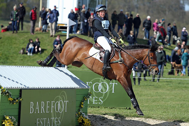 Danielle Dunn's Badminton first-timer blog: it's almost time! - Horse & Hound