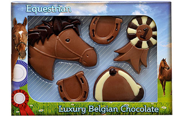 9 fantastic easter gifts with an equestrian twist horse hound horse hound negle Gallery
