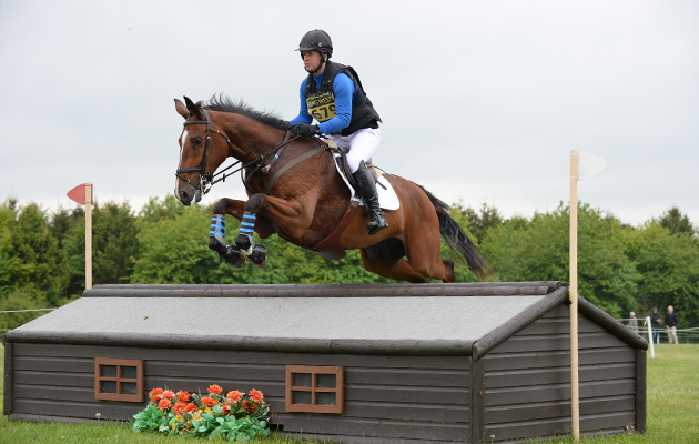 'Shine bright, my darling': tributes paid to talented eventer