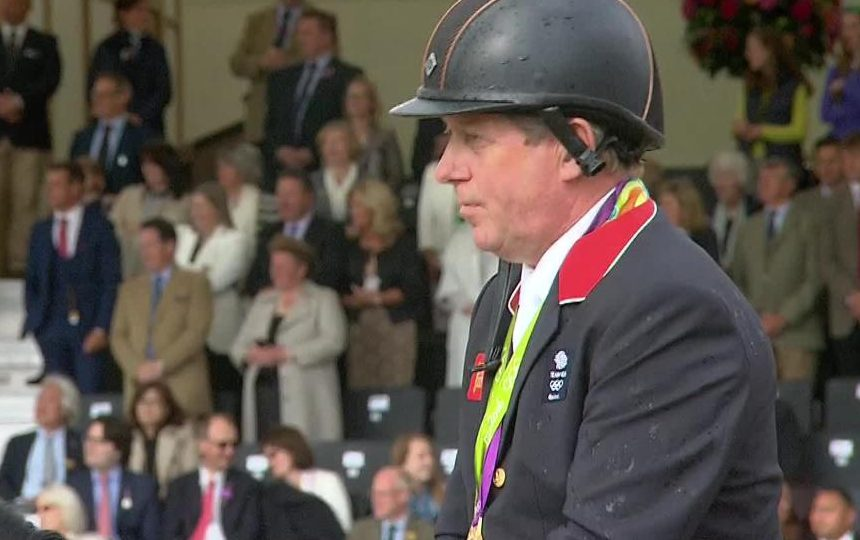 nick skelton retirement