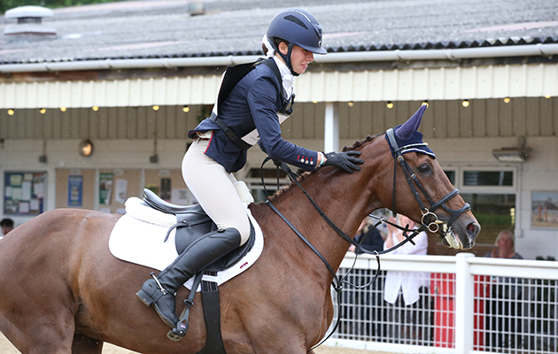 Horse & Hound Grassroots Eventing Championships