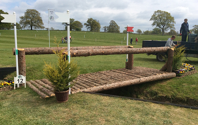 Thursday S Scoop From Eastern Hay Eventing Connect