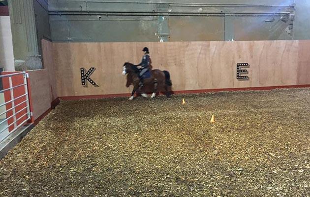 City children learn to ride in 19th century cinema - Horse & Hound