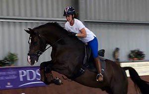 Valegro britain 39 s dressage superstar horse horse hound for Zoe dujardin
