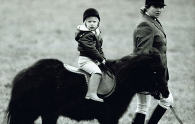 'I didn't really ride him, I just hung on': top riders on their (memorable) first ponies