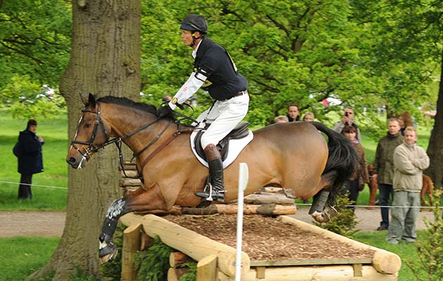 William Fox-Pitt Oslo