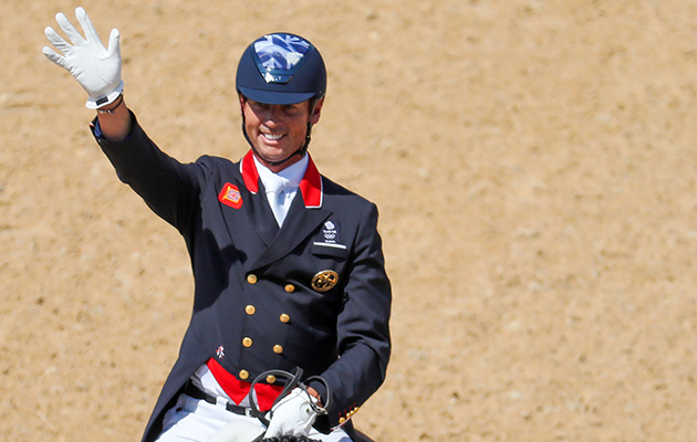 Carl Hester: Bring back the wow factor *H&H VIP*