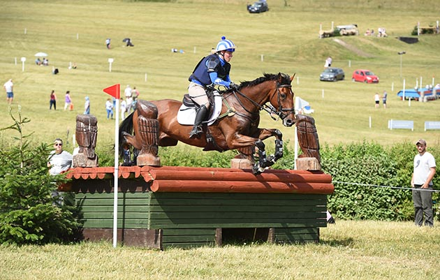 Visit Barbury Horse Trials