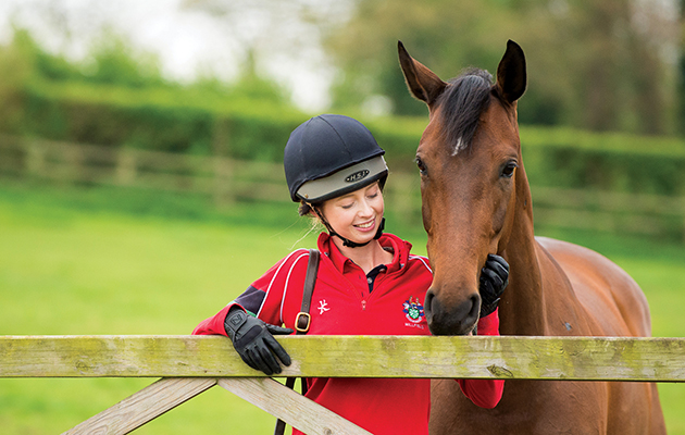 BHS exams given major overhaul to suit modern equestrian industry - Horse & Hound
