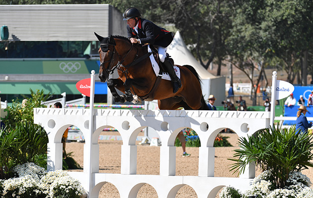All you need to know about the Olympic showjumping format