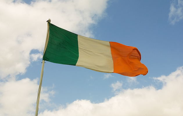 irish olympic dressage team appeal